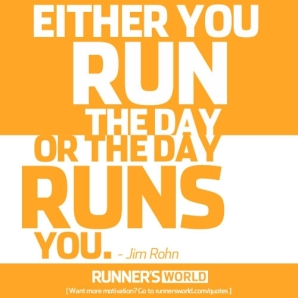 Run the Day